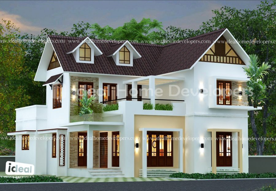 Ideal Home Developers
